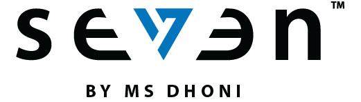 Welcome to the Official Web Site of  Seven by MS Dhoni